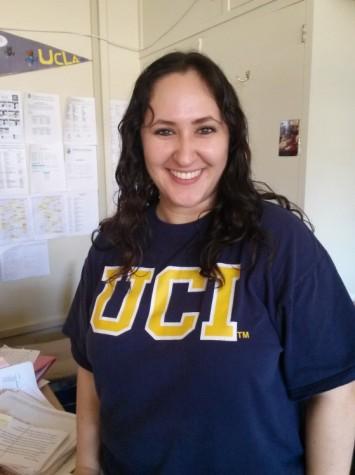 Faculty Interview: Ms. Herrejon