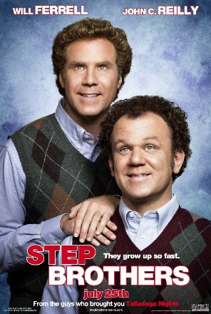 Step Brother Review