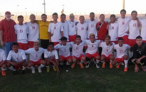 Sports: Boys Varsity Soccer