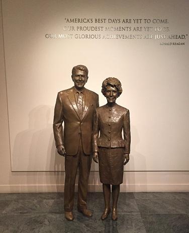 Ronald Reagan Library