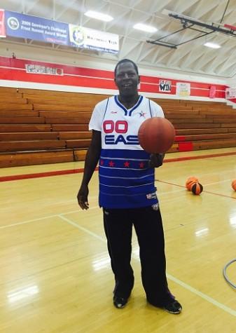 Joe O- World's Greatest Basketball Dribbler