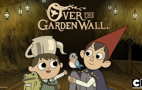 Over the Garden Wall Review
