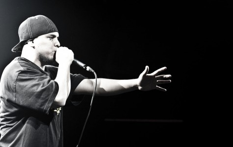 "The Underground Hip-Hop ""Legend"" Immortal Technique"