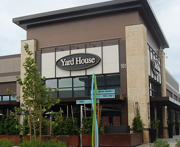 Yard House Review
