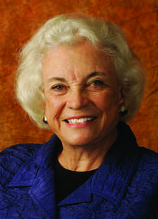 Sandra Day O'Connor Speech at CSUCI
