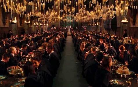 Harry Potter Inspired Treats