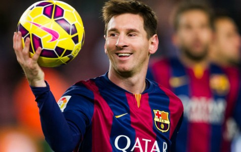 Top 12 things you didn't know about Lionel Messi