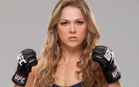 Rousey Had Suicidal Thoughts After Loss To Holm