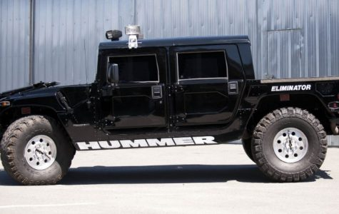 Tupac's Hummer Is Sold for Over $300k