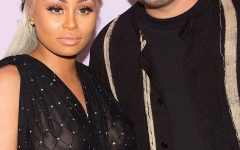 Rob Kardashian and Blac Chyna get a reality show