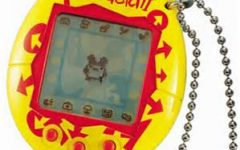 Popular 90's Toys