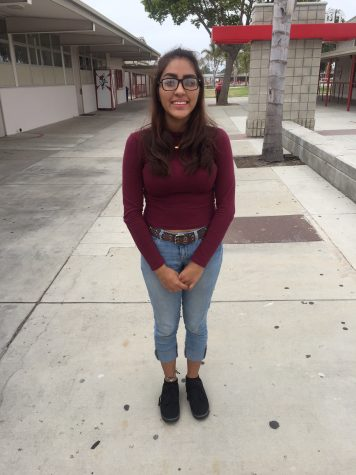 Meet A Contributor: Jessica Sanchez