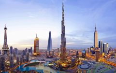 Interesting Facts about Dubai