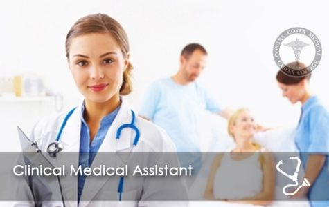 3 Facts to Know About Being a Medical Assistant