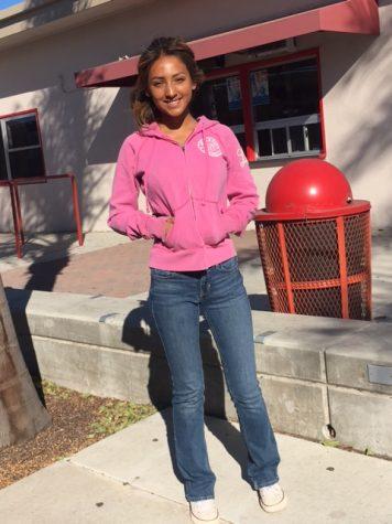 Interview With Brandy Salcedo