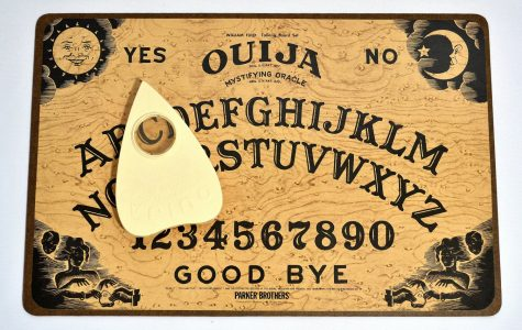 Ouija Spirit Board