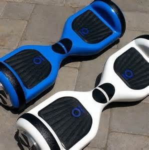 Hoverboards Illegal in NYC?