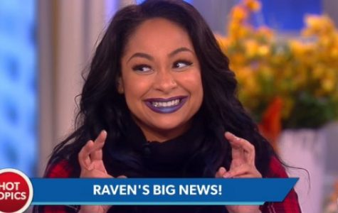 That's So Raven Spin Off?