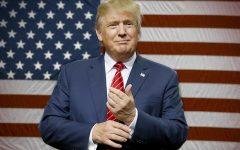 Trump Leaving Business For Presidency?