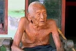 World's oldest human being alive!!!