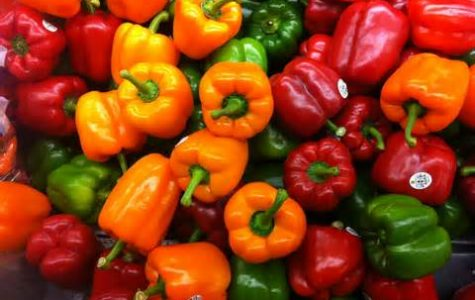 Top 5 Hottest Peppers In the World