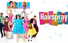 """Hairspray: Live!"""