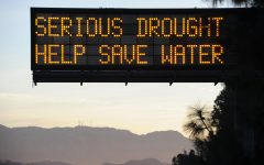 Is California Still In a drought?