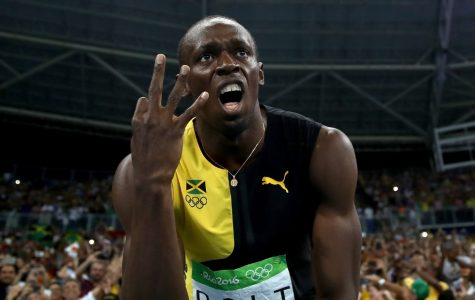 Usain Bolt Loses 2008 Olympic Gold Medal