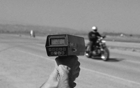 Speed Radar Facts
