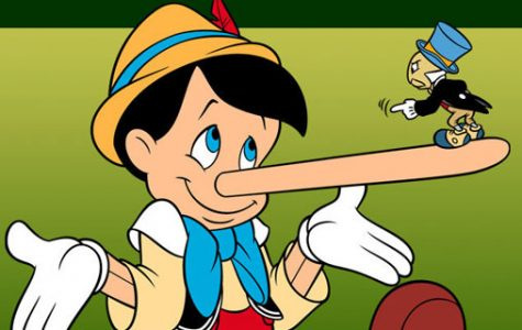 Ways You Can Tell If Someone's Lying