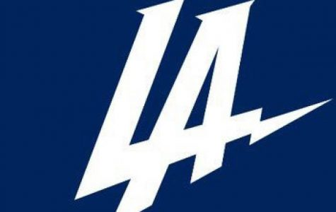 The L.A Chargers!