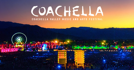 History of Coachella Valley Music and Arts Festival