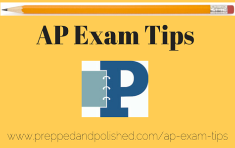 Tips For AP Exams