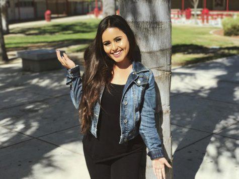 Meet a Contributor: Lucy Magana