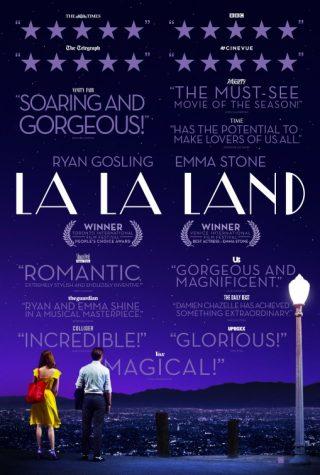 La La Land Makes History!