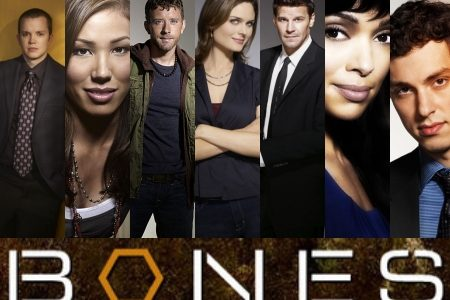 A New Breed Of Female Scientist Because The Show 'Bones'