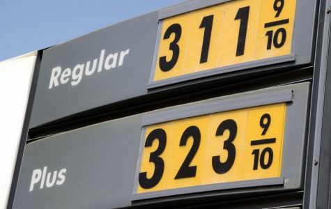 Ventura County Gas Prices