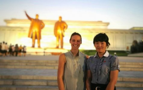 Woman visited every country on Earth in record time