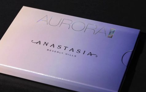 Anastasia Beverly Hills Aurora Highlighter