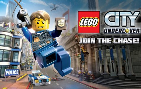 Lego City Under Cover adds new Co-op feature and new Lego game coming next year