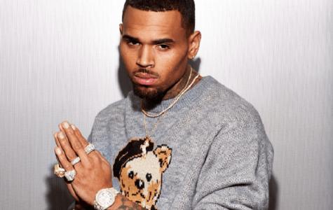 Chris Brown Recieves a Restraining Order