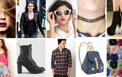 Fashion Trends That Has Come Back In Style