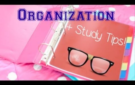 Tips On How To Stay Organized