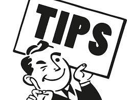 Tips From Seniors