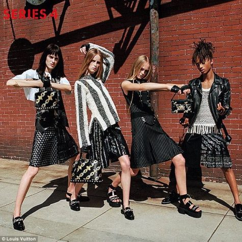 The Real Reason Why Jaden Smith Wears Skirts