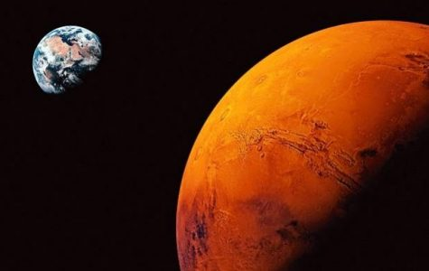 8 Interesting Facts About Mars