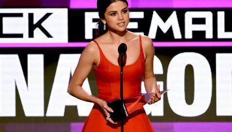 Selena Gomez Donates to USC