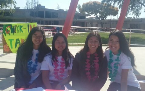 Fit and Lit Luau Health Fair 2017