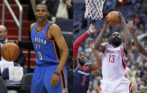 Who Should be the NBA's MVP?