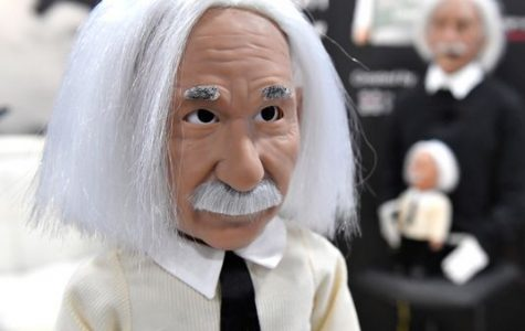 Remembering Albert Einstein
